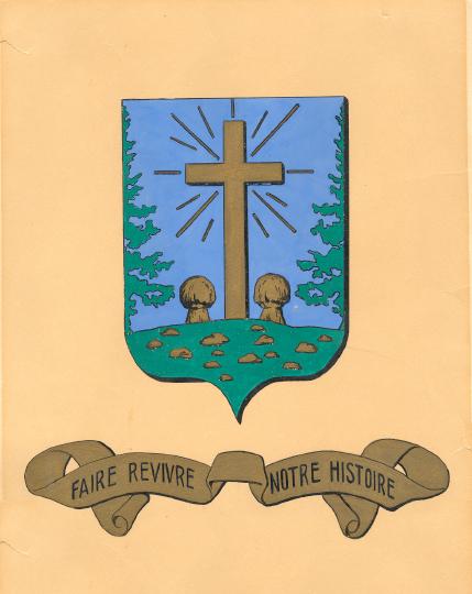 Emblême de la SHNO de 1967 à 2013